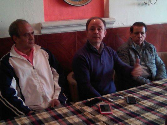 [VIDEO] Comerciantes del Centro Histórico reconocen apoyos tras sismo