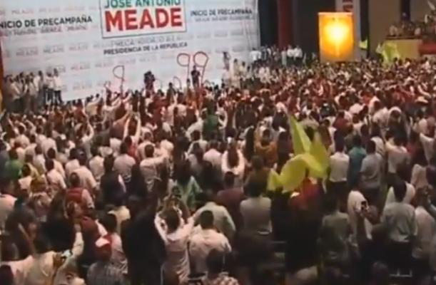 [EN VIVO] Visita de José Antonio Meade a Chiapas