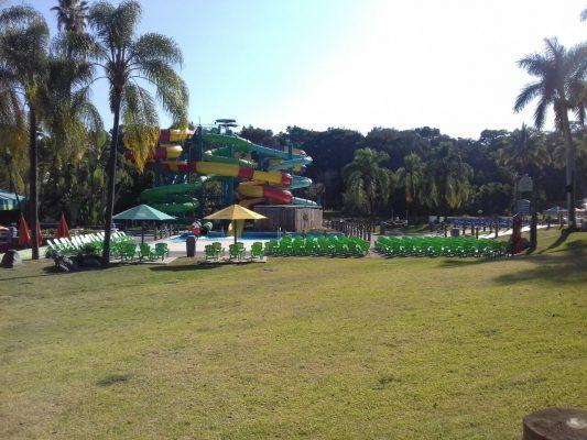 Reabre sus puertas Six Flags Hurricane Harbor Oaxtepec hoy