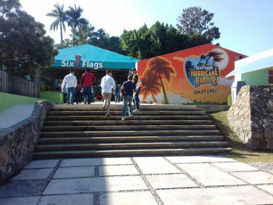 Reconstruirán mercado de Oaxtepec