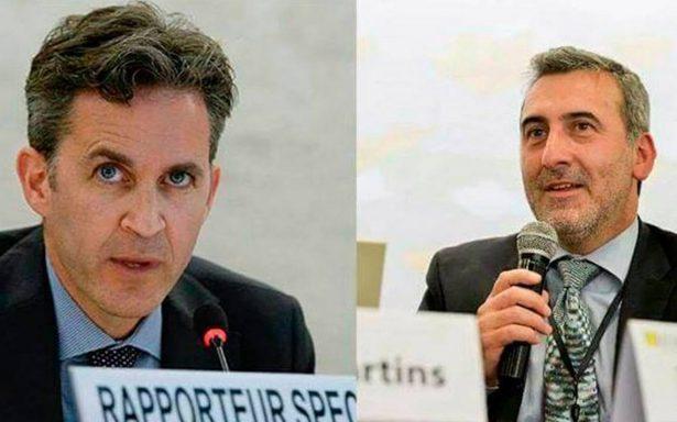 [EN VIVO] Conferencia de Relatores de ONU y CIDH sobre Libertad de Expresión