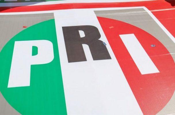 Encueran al PRI