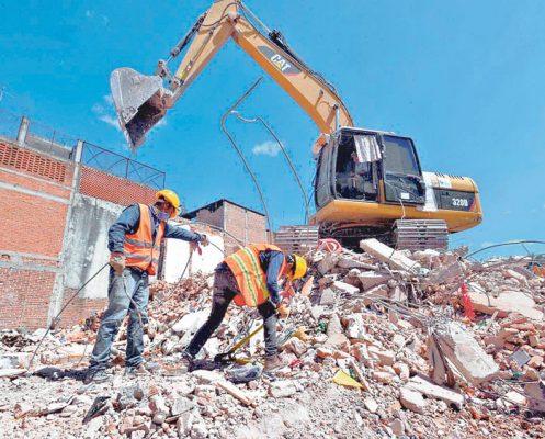Apoyará la Sedatu a 1,534 viviendas más
