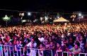 Más de tres mil 500 personas disfrutaron del concierto de Celso Piña y su Ronda Bogotá. (CORTESÍA)