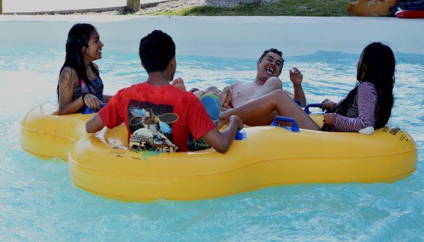 Esperan balnearios recuperarse para semana santa
