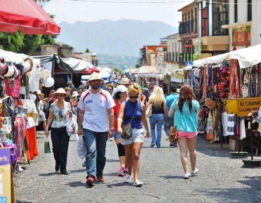 Es clave el turismo connacional