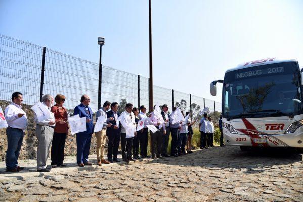 """""""Tendrá Morelos una gran conectividad carretera"""""""