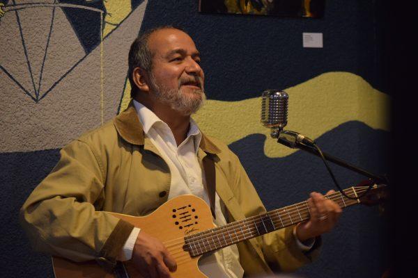 Rafael Mendoza, conoce su talento