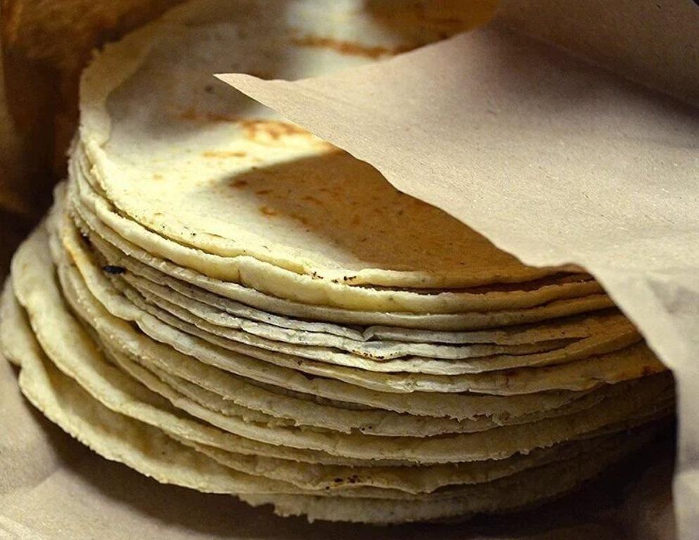 No subirá el kilo de tortilla en la zona sur