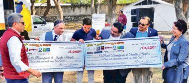 Apoya Fundación Misión y Riverside a afectados por sismo