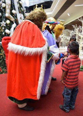 Recorrerán Reyes Magos las calles de Cuernavaca