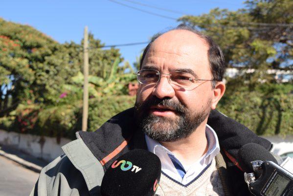 """""""Descompuesto, aparato de justicia en Morelos"""""""