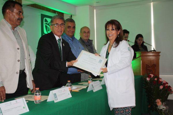 Amplían tecnologías la cobertura de la seguridad social: Víctor Manuel Zárate