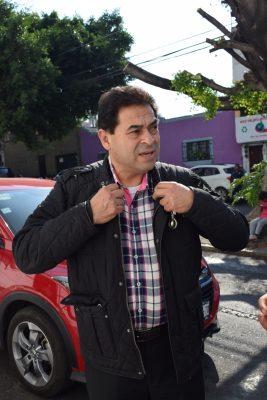 Encabezará candidato del PRI alianza con Panal