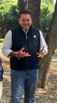 Niegan a Julio Yáñez Moreno constancia de residencia