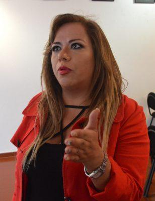 Abandona Villares García el PT