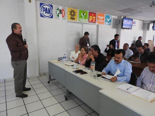 Esperan partidos fecha límite para develar candidatos