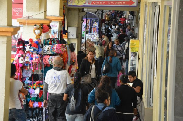 Aumenta ambulantaje por corrupción: Canacope