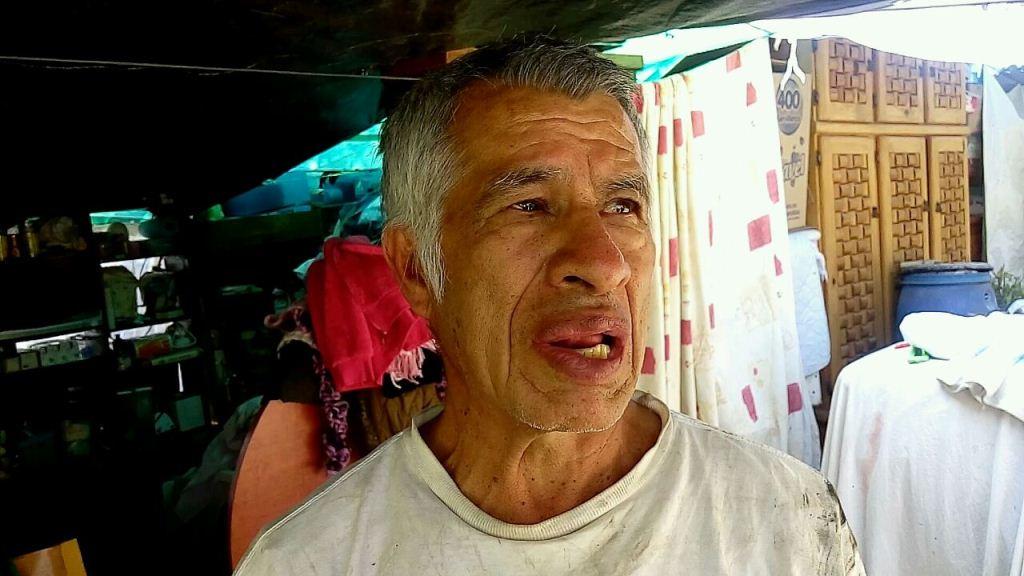 Rosendo Madrigal Pérez