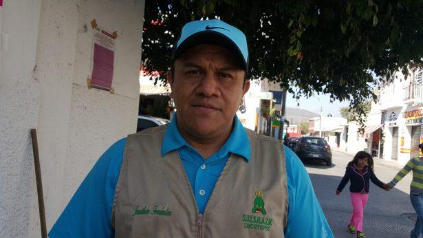 Demandan trabajadores el pago de ahorro