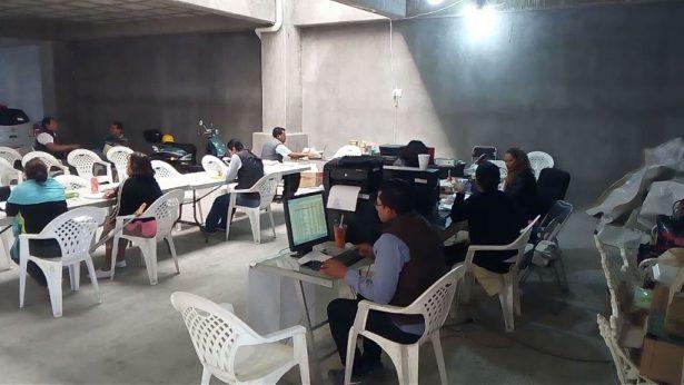 Construirá Fonhapo 150 viviendas