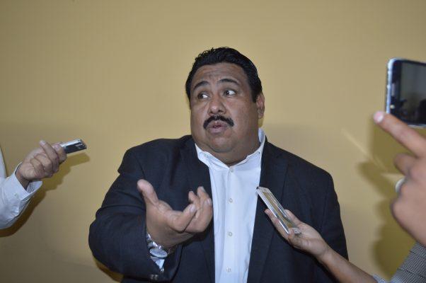 Apoya PRD a Ricardo Anaya