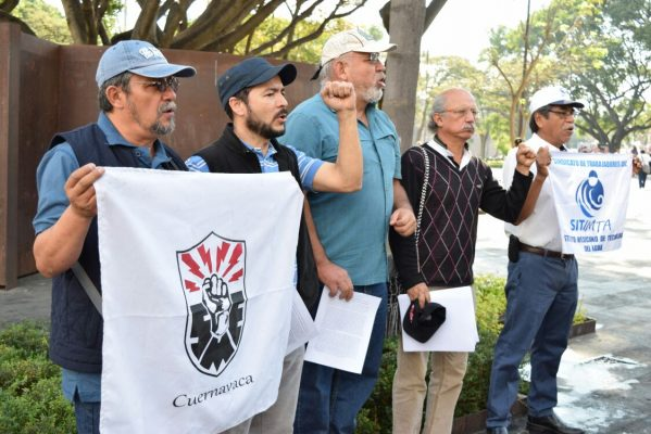 Aseguran que el caso Ayotzinapa no quedará en el olvido