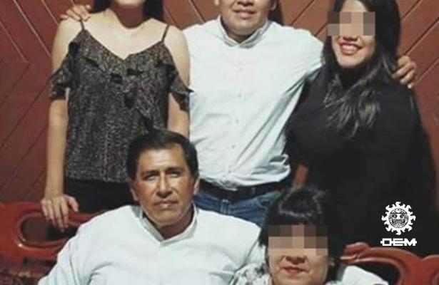 Reportan desaparición de aspirante a alcalde de San Miguel Totolapan