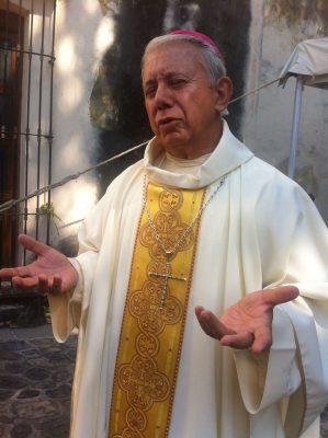 [EN VIVO] Invita el Obispo a valorar el tiempo