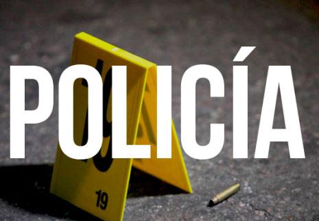 Agreden a policías