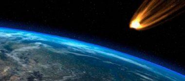 [VIDEO] ¿Se aproxima el Apocalipsis? Meteorito cae en Detroit