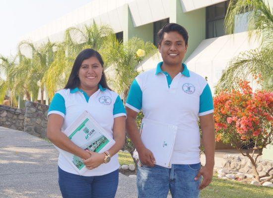 Alumnos de UTSEM compartirán conocimientos en Colombia y Perú