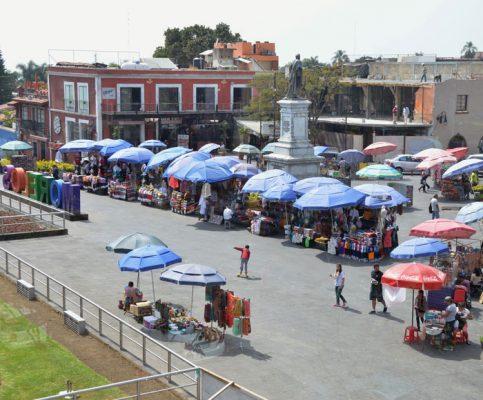 """""""Solapan la evasión fiscal los municipios"""""""