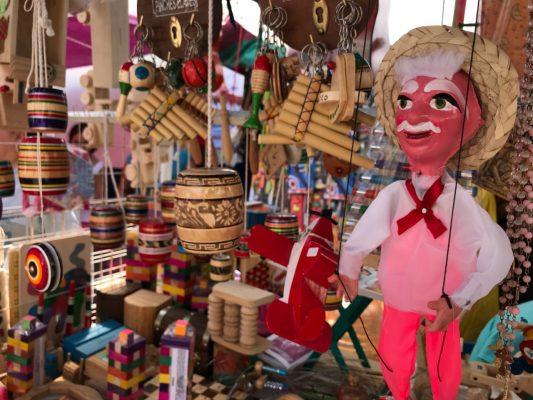 Se alistan en Zapata para el carnaval
