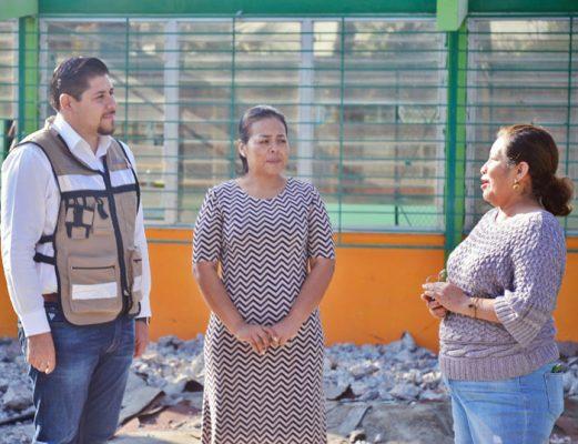 Reconocen a Unidos por Morelos
