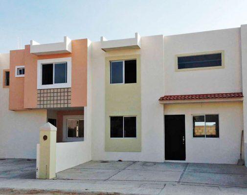 Cae 48% la venta de casas: Conavi
