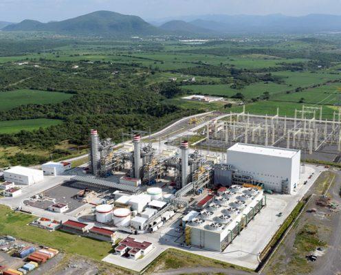Suspende juez construcción de termoeléctrica en Huexca