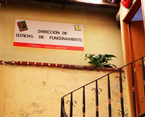 Respuesta favorable en pago de refrendos en Tlaltizapán