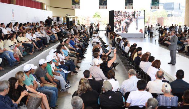 Reconocen a Morelos los empresarios