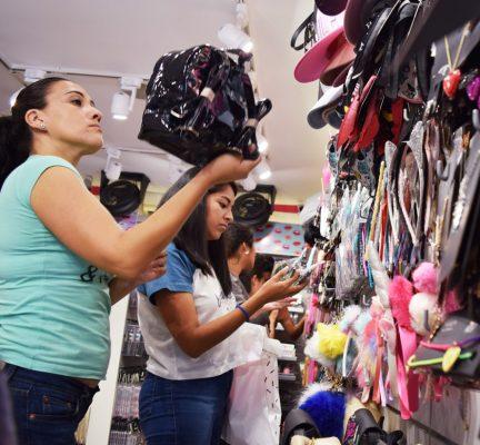 Registra quejas Condusef por compras decembrinas