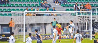 Zacatepec atrapó al Correcaminos
