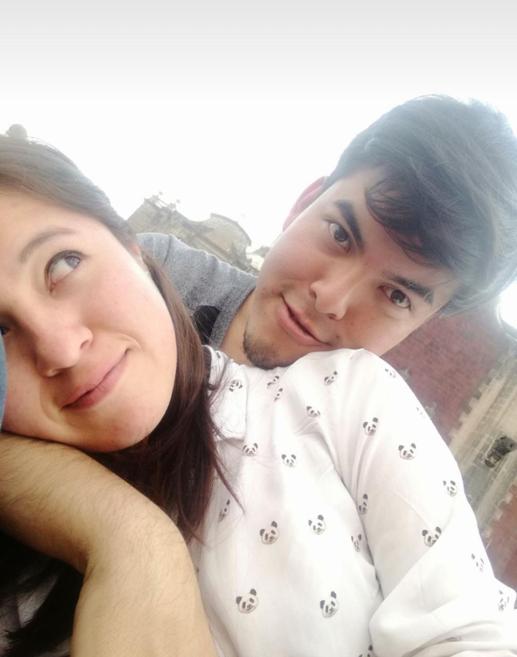 Un amor en Chilli's/ Cortesía