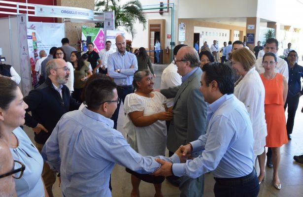 Regresan a Morelos las inversiones