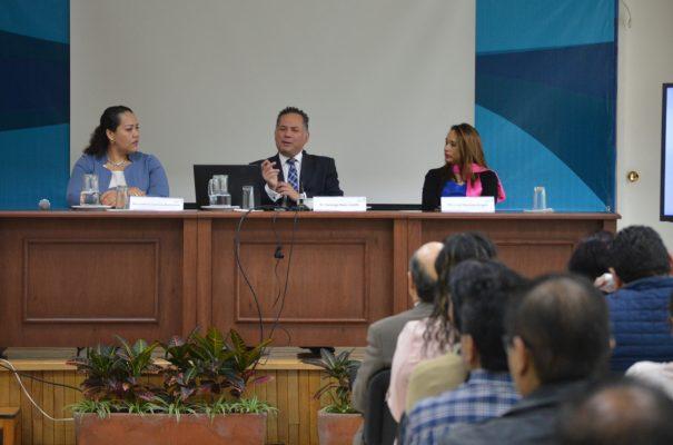 Merma confianza impunidad electoral: Santiago Nieto
