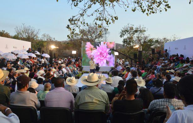 Cumple Morelos 97 por ciento de agenda ambiental