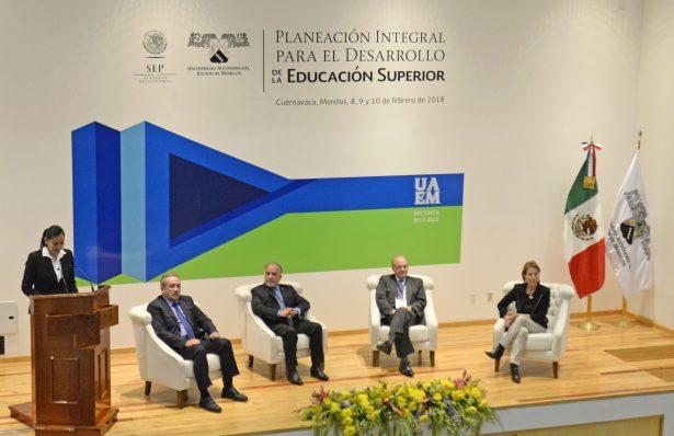 Agotado, actual modelo educativo: Gustavo Urquiza