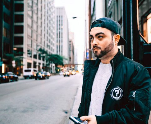 DJ Who? lanza nuevo sencillo