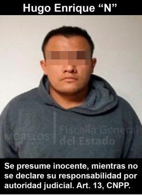 Le dan prisión preventiva por intento de homicidio
