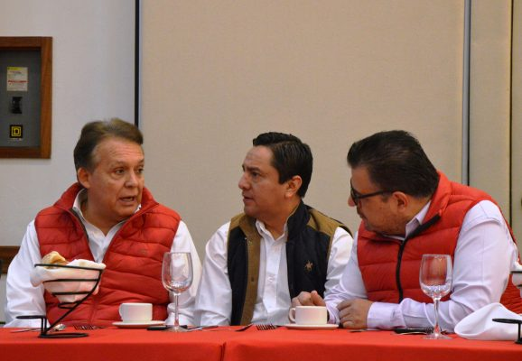 Rompe PANAL la alianza con el PRI