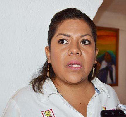 Denuncian violencia contra 16 síndicas municipales